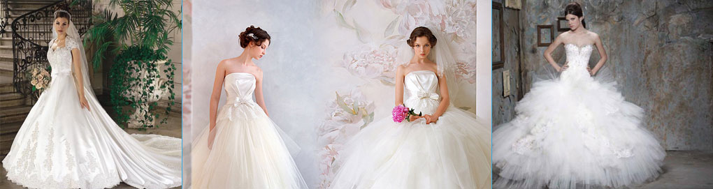 Wedding dresses in Yucaipa